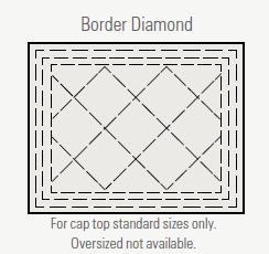 Border Diamond