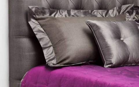 Savanah bedhead & tuft quilted bedspread